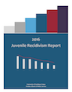 Juvenile Recidivism in Maine 2016